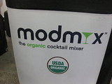 Modmix Cocktail Mixers
