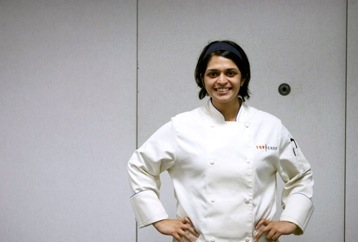 "Radhika: ""I Wasn't Mentally Prepared For Restaurant Wars"""