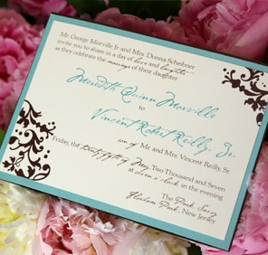 Fun and Flirty Invite
