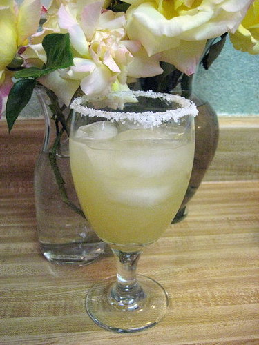 Happy Hour: Margarita