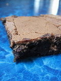 Jalapeno Brownies
