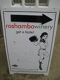 Meet Roshambo, A Winery Worth Tasting