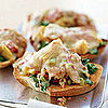 Monday&#039;s Leftovers: Italian Tuna Melts