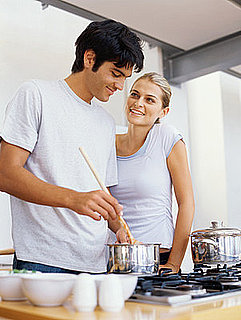 How to Cook For Two
