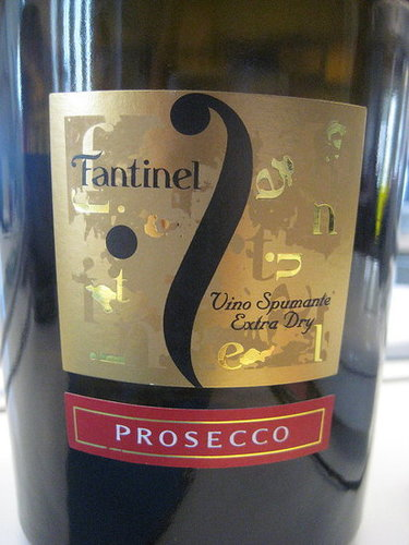 Happy Hour: Fantinel Prosecco