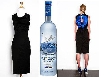 Grey Goose Cocktail Dress: Love It or Hate It?