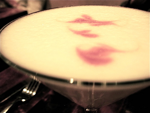 Happy Hour: Pisco Sour