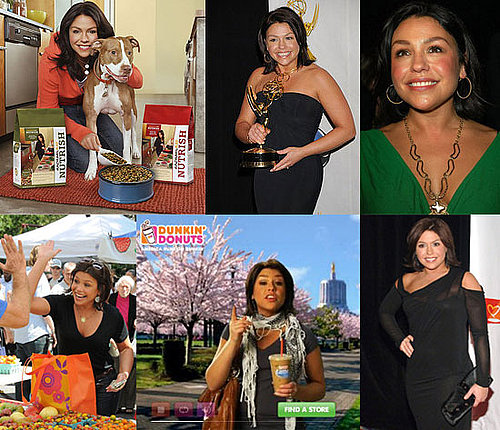 Biggest Headline of 2008: Rachael Ray's Year of Ups and Downs