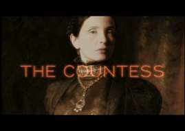 "First teaser trailer for Julie Delpy's ""The Countess""!"