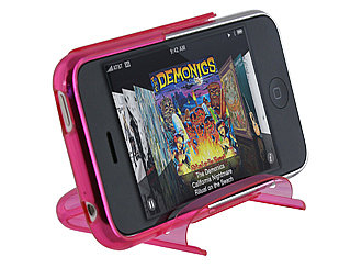 Speck | SeeThru Hard Shell for iPhone 3G ($29.95)