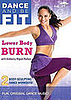DVD Review of Dance and Be Fit Lower Body Burn With Kimberly Miguel Mullen