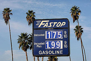 High Price For Cheap Gas — Would You Rather Pay More?