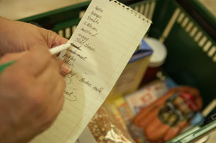 3 Tips For Slashing Your Grocery Bills