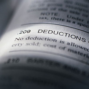 7 Tax Deductions You Might Be Overlooking