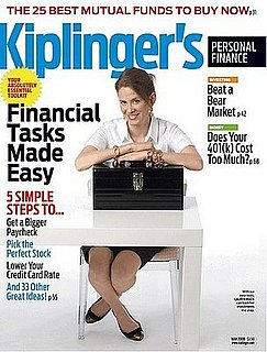 Kiplinger May 2008 Issue