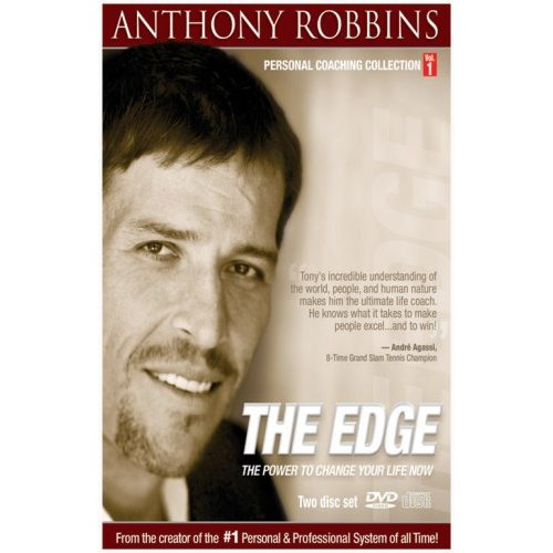 Tony Robbins, Performance Coach
