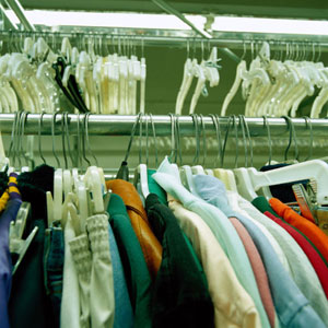 More People Are Thrift Store Shopping and Donating Less Clothes