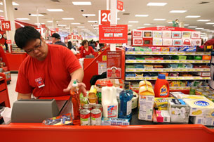 Target to Pay $1.7 Million For Over-Charging Customers