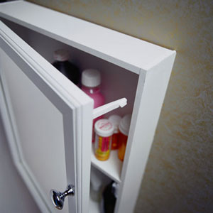 Healthy To-Do: Clean Out Your Medicine Cabinet