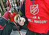 Brilliant or Baffling: Salvation Army Accepting Credit Card Donations