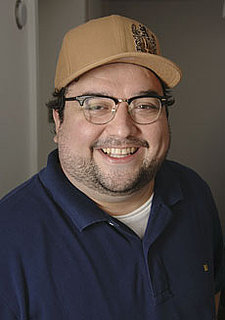 Comic Horatio Sanz Loses Almost 100 Pounds