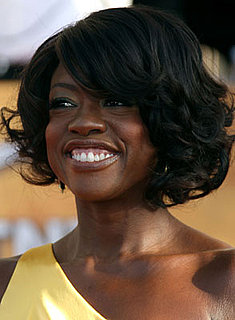 Viola Davis at the 2009 SAG Awards