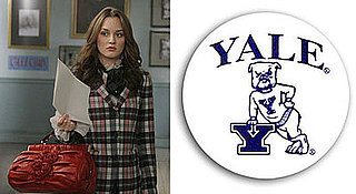 "Gossip Girl Quiz: ""You've Got Yale"" . . . and a New Puppy!"