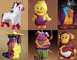 Celebrate Cinco de Mayo With a Birdie Piñata!