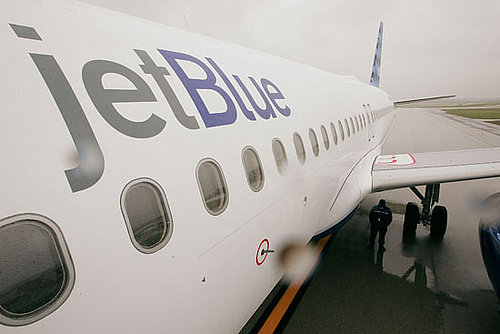 The Scoop: JetBlue Doubles Prices for Underseat Pets