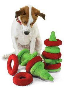 Come PetMarking With Me: Ho, Ho, Holiday Toys For Furballs