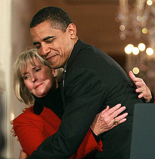 President Obama Signs the Lilly Ledbetter Fair Pay Act