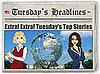 Top News Stories 2008-04-15 06:53:56