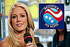Heidi Montag Promises to Register to Vote