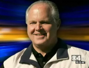 "Rush Limbaugh Sings: ""I'm Dreaming Of Riots In Denver"""