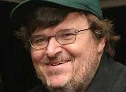 "Michael Moore Endorses Obama, Calls Clinton Tactics ""Disgusting"""