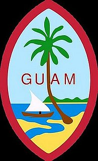 Awaiting Results: Obama Takes Guam By Seven Votes