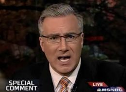 "Olbermann To Bush: ""This War Is Not About You...Shut The Hell Up!"""