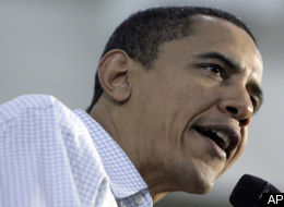Obama In Kentucky And West Virginia: Why Will He Lose?