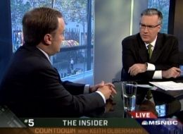 Scott McClellan On Countdown: Talks To Keith Olbermann About His New Book