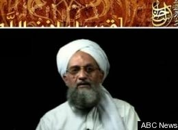 New Al Qaida Message Released By Second In Command Ayman al-Zawahiri