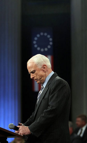 Anatomy of a Gaffe: McCain Adviser's Quote Exposes Pattern