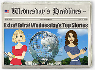 Top News Stories 2008-06-25 06:56:10