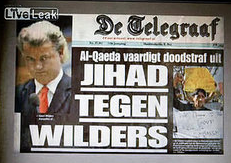 Dutch Anti-Islam Politician Won't Be Charged