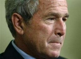 Bush Avoids Calling Obama By His Name