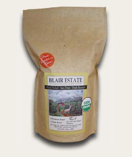 Blair Estate Coffee