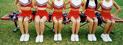 Rah-Rah-Wrong? Mom Steals Kid's ID to Become Cheerleader