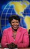 Gwen Ifill's Book and Debate Moderation