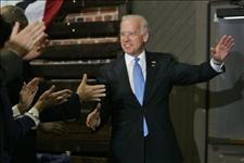 Biden's Effort Predicted — Even the Unpredictable