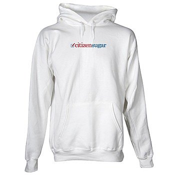 CitizenSugar Hooded Sweatshirt ($29)