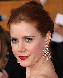 Amy Adams at 2009 SAG Awards